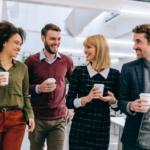 6 formas de tener éxito en tu empleo en los primeros tres meses